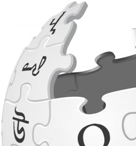 Logo Wikimedia